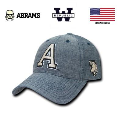Фирменная кепка Военной академии США (USMA) West Point Blue