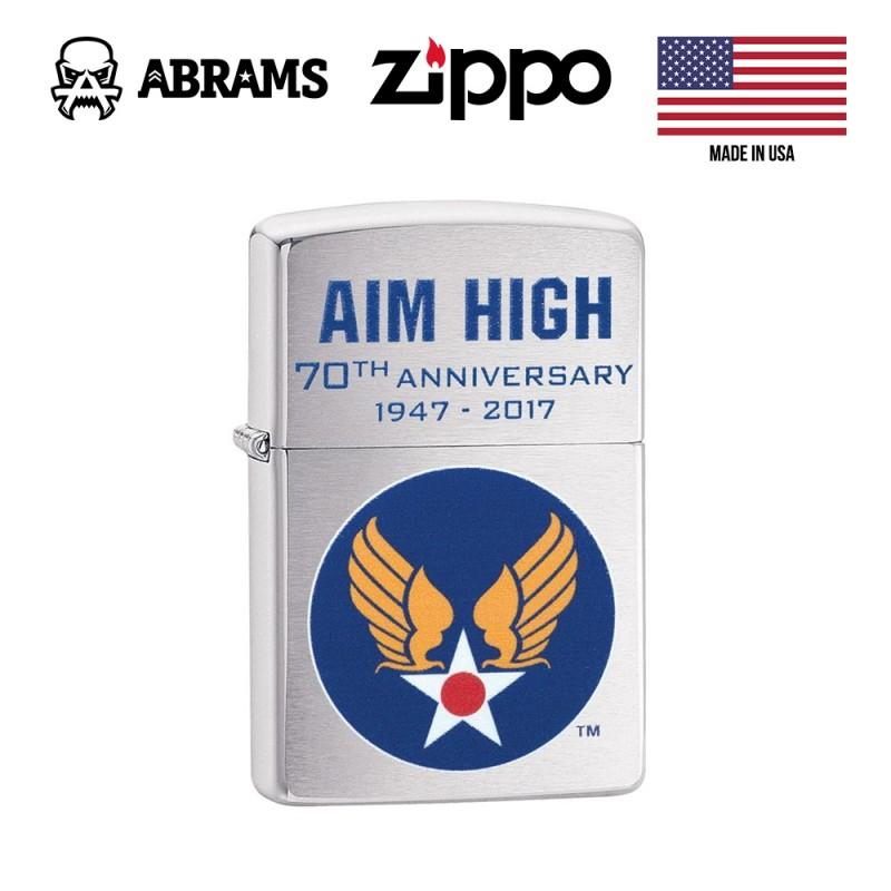 Запальничка Zippo U.S. Air Force