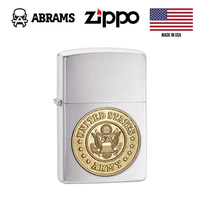Зажигалка Zippo U.S. Army