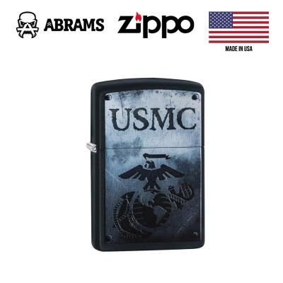Зажигалка Zippo U.S. Marine Corps