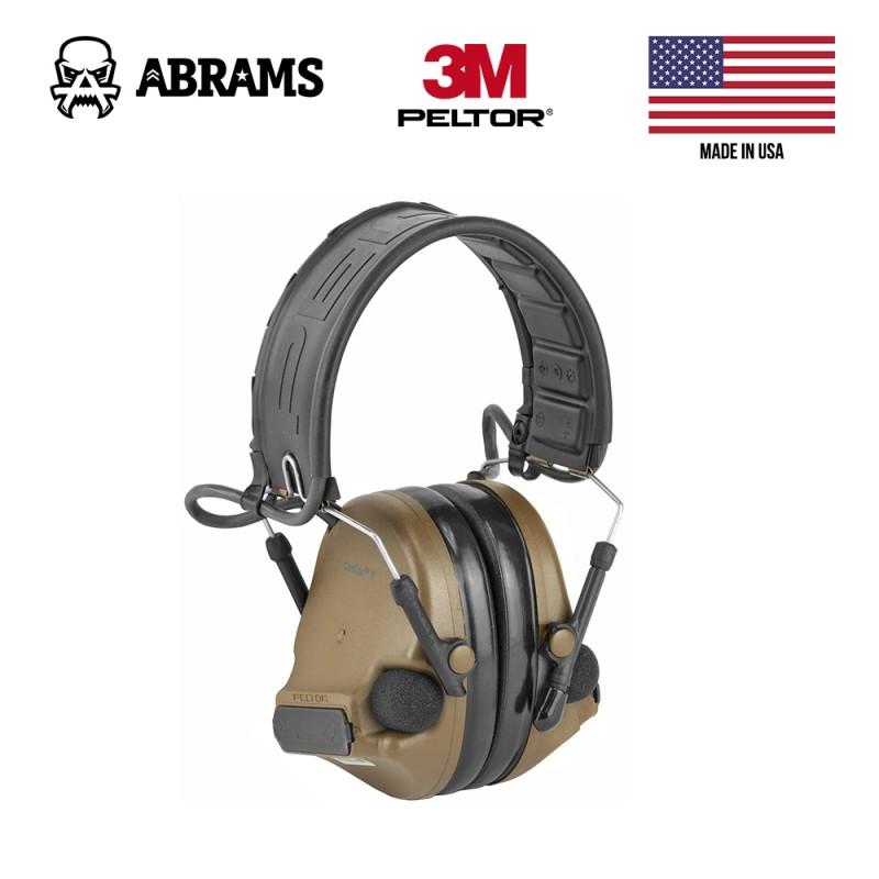 Активные наушники 3M PELTOR COMTAC V Hearing Defender No DL