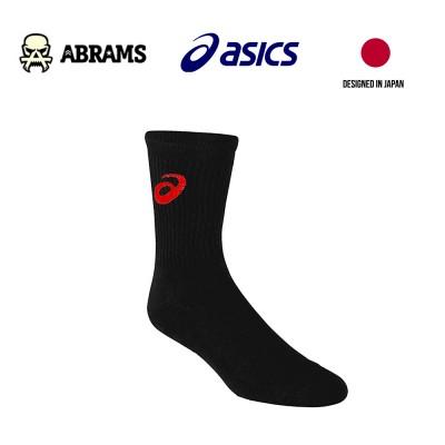 Носки Asics Multi Sport Team Crew Sock Black Red