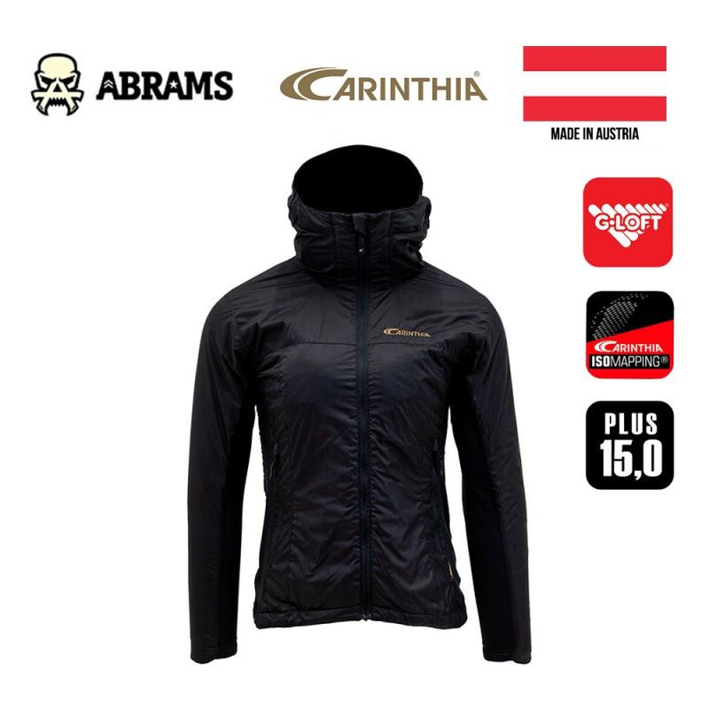 Куртка женская Carinthia G-LOFT® TLG Jacket Lady