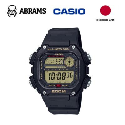 Часы Casio DW-291H-9AVCF