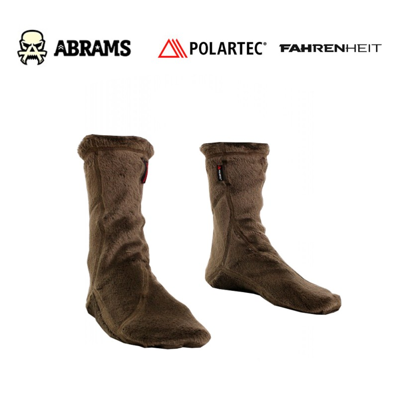 Носки флисовые Fahrenheit Polartec High Loft Husky