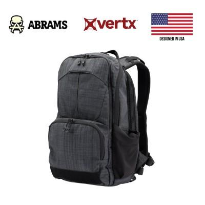 Рюкзак для скрытого ношения оружия Vertx Ready Pack 2.0 Heather Black