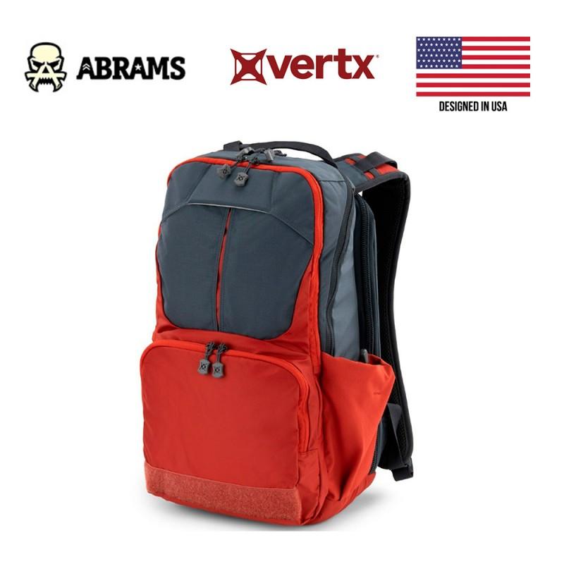 Рюкзак Vertx Ready Pack 2.0 Smoke Grey Mars Red