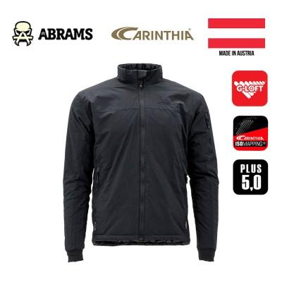 Куртка Carinthia G-LOFT Windbreaker Jacket Black