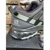 Трекинговые кроссовки Salomon XA PRO 3D v8 Grape Leaf Peat Shadow