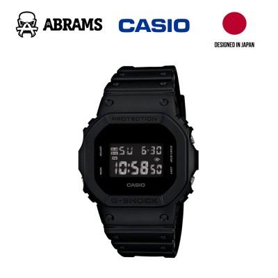 Часы Casio G-Shock DW-5600BB-1