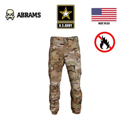Штаны Gen III Level 5 Soft Shell Cold Weather Pants  OCP (Multicam) Large Long