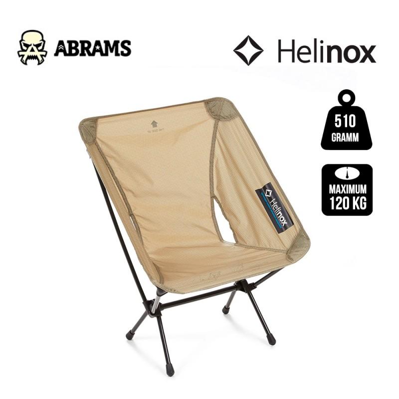 Стул складываемый Helinox Chair Zero Sand