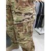 Штаны Gen III Level 5 Soft Shell Cold Weather Pants  OCP (Multicam) Large Long