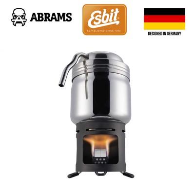 Кофеварка Esbit Stainless Steel Coffee Maker 200ml