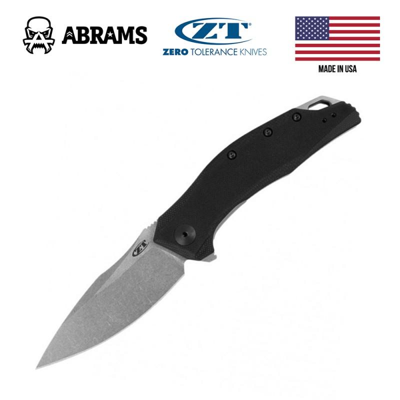 Складной нож Zero Tolerance KAI ZT 0357