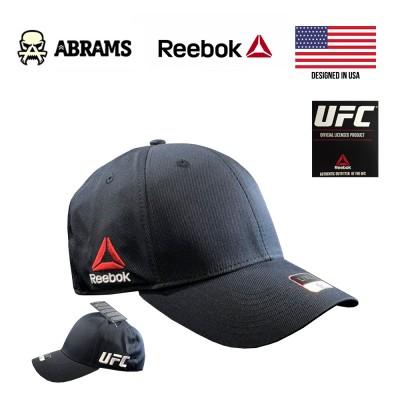 Кепка Reebok UFC Fighter Structured Flex Hat