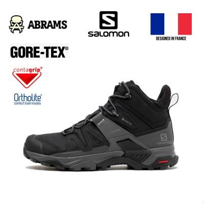 Ботинки Salomon X ULTRA 4 MID GORE-TEX