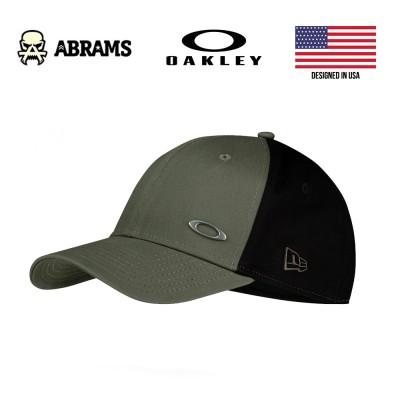 Кепка Oakley Tinfoil Cap Dark Brush
