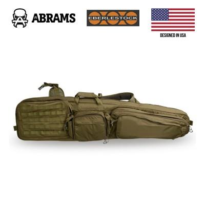 Чохол для зброї водостійкий Eberlestock Sniper Sled Drag Bag Dry Earth (130 см)