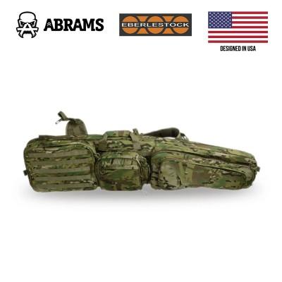 Чохол для зброї водостійкий Eberlestock Sniper Sled Drag Bag Multicam (130 см)