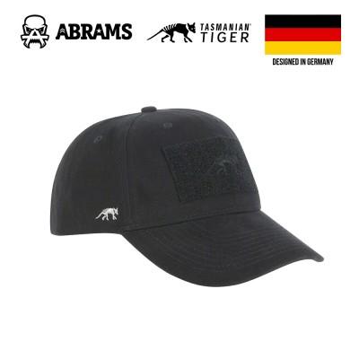 Кепка Tasmanian Tiger Tactical Cap Black