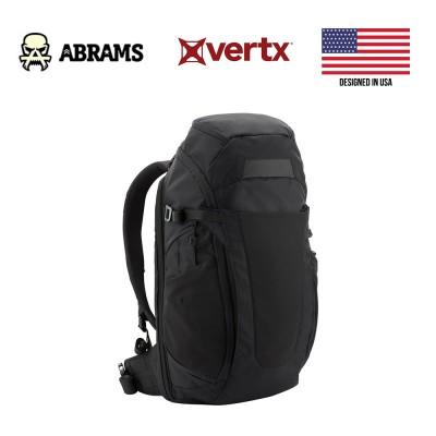 Рюкзак для скрытого ношения оружия Vertx Gamut Overland Backpack Black