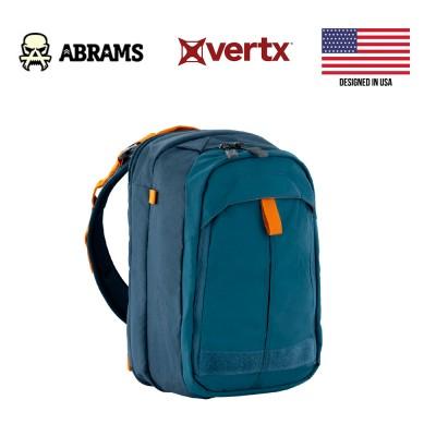 Рюкзак для скрытого ношения оружия Vertx Transit Sling 2.0 Heather Reef/Colonial Blue 16L