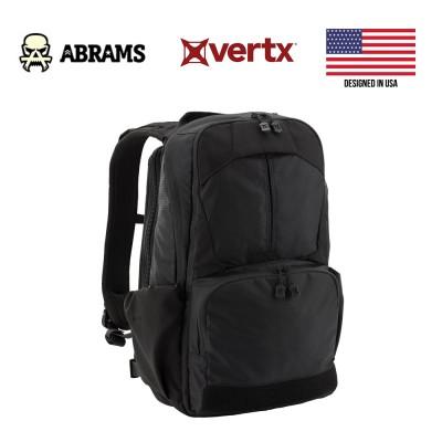 Рюкзак для скрытого ношения оружия Vertx Ready Pack 2.0 Black