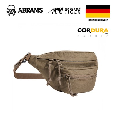 Сумка на пояс Tasmanian Tiger Modular Hip Bag Coyote Brown