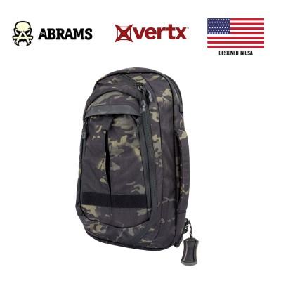 Рюкзак  для скрытого ношения оружия Vertx Commuter Sling 2.0 Camouflage Multicam Black 23L
