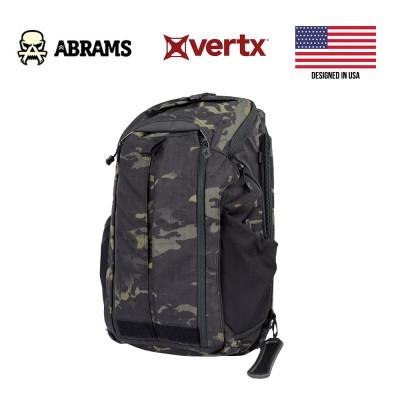 Рюкзак для скрытого ношения оружия Vertx Gamut 2.0 Backpack Camouflage Multicam Black 25L