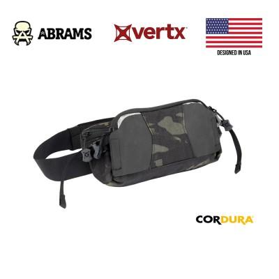 Тактическая сумка Vertx S.O.C.P. Sling Its Camouflage Multicam Black