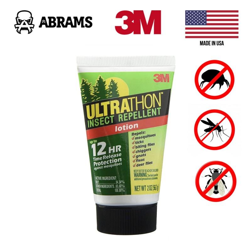 Репелент від комах 3M Ultrathon Insect / Arthropod Repellent Lotion