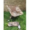Стул тактический складываемый Helinox Chair One RealTree