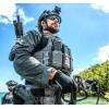 Окуляри тактичні балістичні Oakley SI Ballistic M Frame 3.0 Strike (2 лінзи)