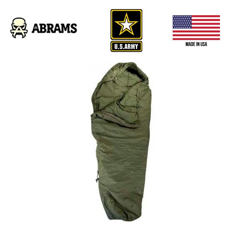 Спальный мешок летний US Army MSS PATROL BAG