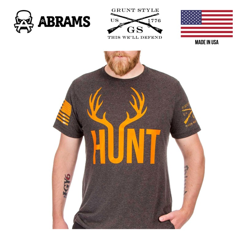 Футболка Grunt Style Hunt