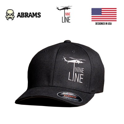 Кепка Nine Line Ryan Weaver Flex Fit Hat