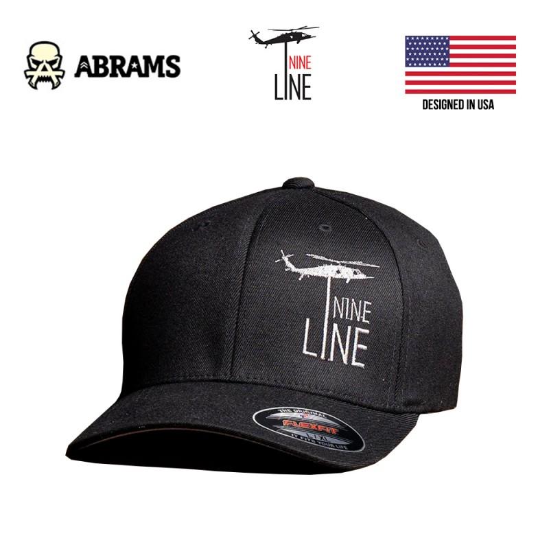 Кепка Nine Line Ryan Weaver Flex Fit Hat