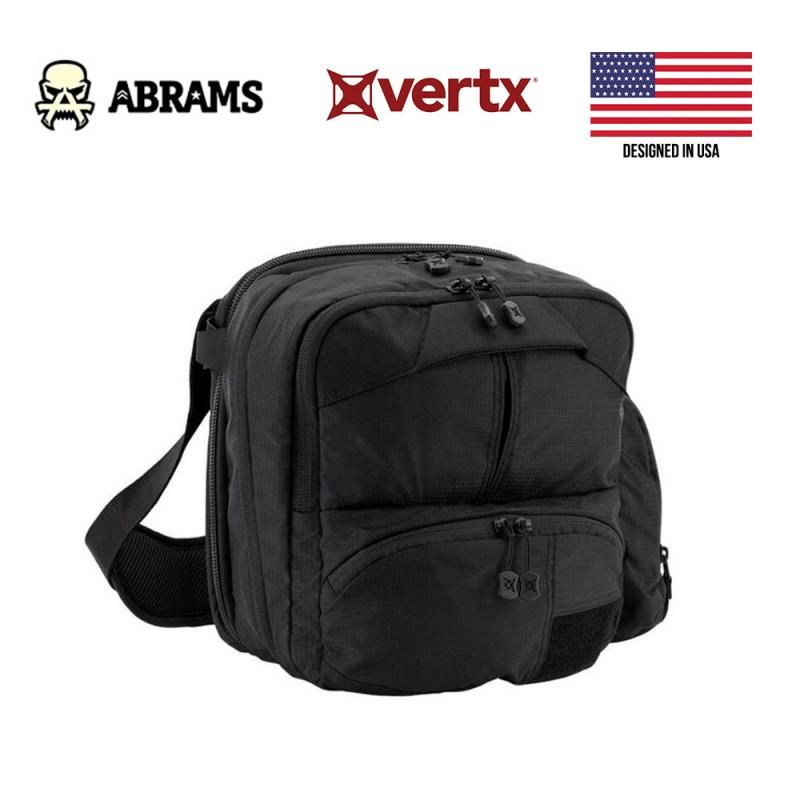 Сумка для скрытого ношения оружия Vertx Essential Sling 2.0 Black 12L