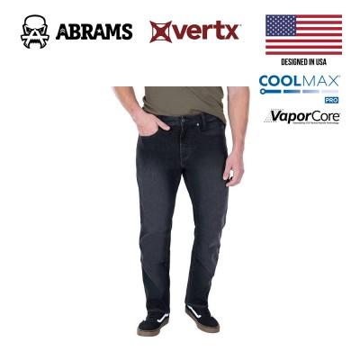 Джинсы тактические Vertx Defiance Jeans Black
