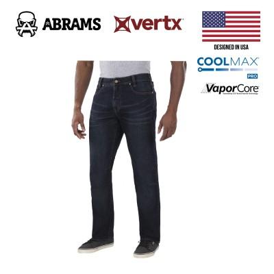 Джинси тактичні Vertx Defiance Jeans Dark Wash