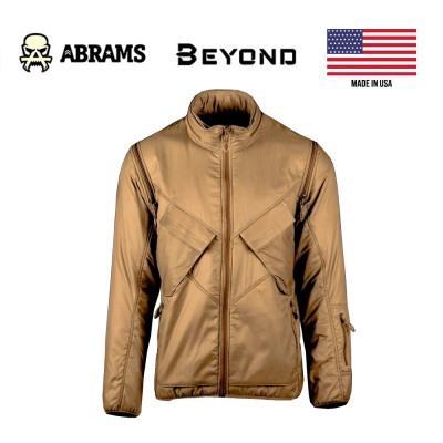 Куртка Beyond AXIOS A3 Alpha Jacket Coyote Large