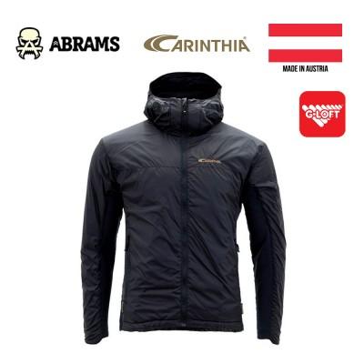 Куртка Carinthia G-Loft TLG Jacket Black