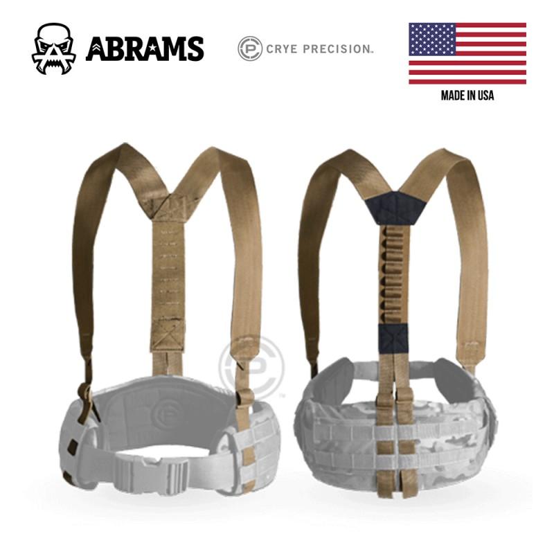 Подтяжки Crye Precision Suspenders