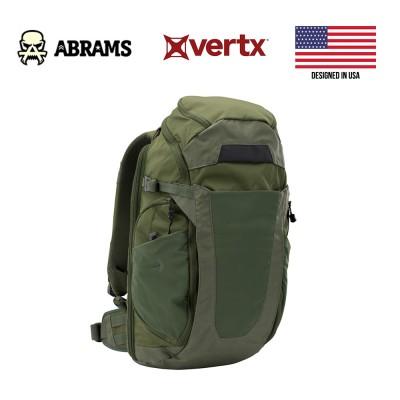 Рюкзак для скрытого ношения оружия Vertx Gamut Overland Backpack Canopy Green