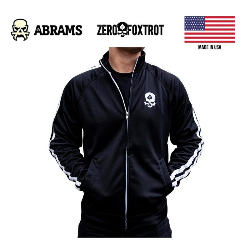 Куртка Zero Foxtrot Zero Tracks Black