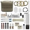 Набор (большой) для чистки оружия OTIS T-MOD USGI Military Grade Cleaning Kit Coyote