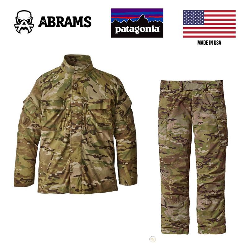 Униформа Patagonia Jungle Uniform USSOCOM