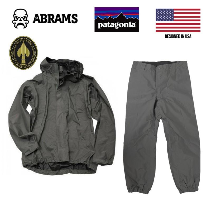 Комплект куртка та штани Patagonia PCU Level 6 Gore-Tex